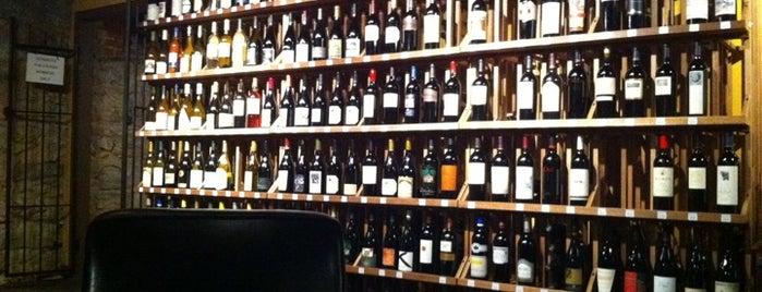 Cellar & Loft is one of Drink Spots in KC.