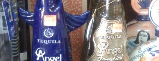 Tarzana Wine & Spirits is one of Retailers.