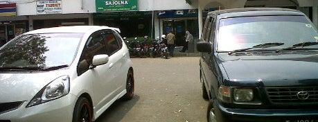 Sajolna Cabang BIC Purwakarta is one of Kuliner Purwakarta.