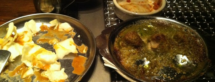 Takashi is one of The Platt 101: NYC's Best Restaurants.