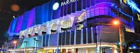 Paragon City Mall is one of Semarang Spots.