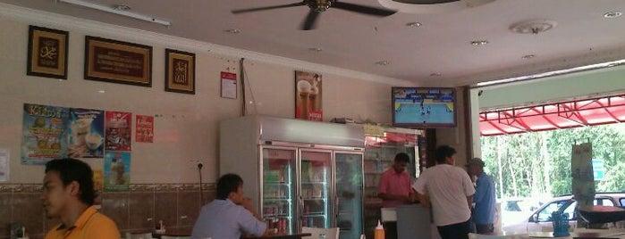 Restoran Masha is one of Makan @ Utara #12.