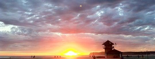 Coronado Beach is one of USA Trip 2013 - The West.