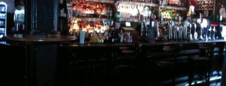 Thistle Street Bar is one of Edinburgh.