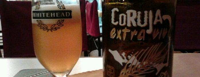 Boteco do Colono is one of Pub's e bares em Porto Alegre.