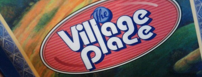 The Village Place is one of q.