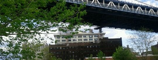 Brooklyn Bridge Park is one of Visit to NY.