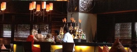 Conrad Bangkok is one of The 20 best value restaurants in Bangkok (Part 2).