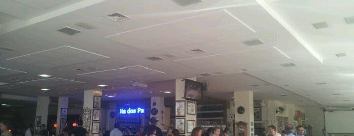 Restaurante 7 Mares is one of beta ;-;.
