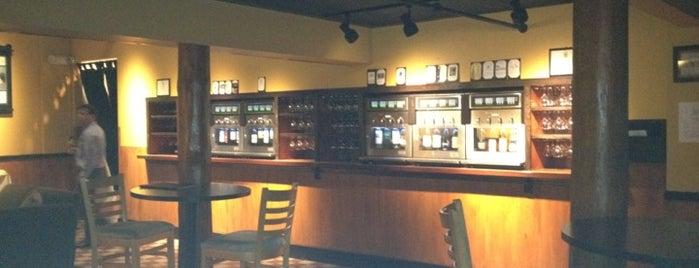 State Main Kitchen Bar Aurora On