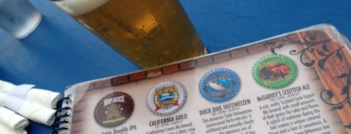 Oggi's Pizza & Brewhouse Point Loma is one of San Diego Brewery and Beer Pubs.