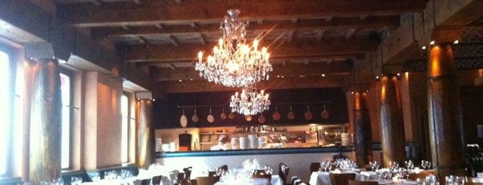 Ristorante La Cucina is one of Discover Lucerne.