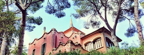 Casa Museu Gaudí is one of arts ○△♡.