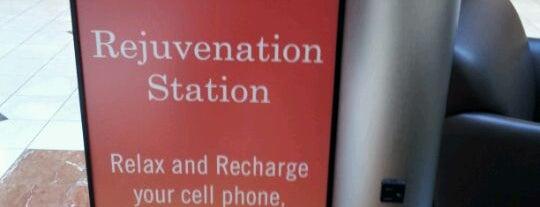 rejuvenation station - Belk is one of #416by416 - Dwayne list1.