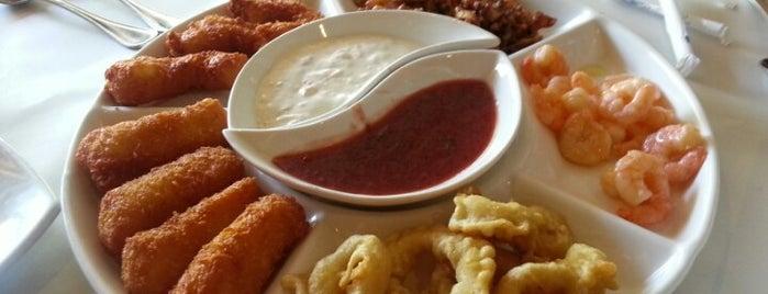 El Pulpo Paul is one of Mis Restaurantes Preferidos.
