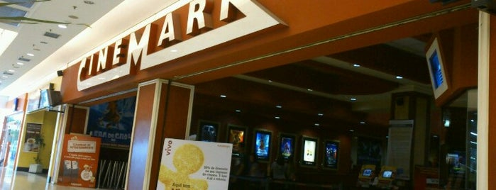 Cinemark is one of Top 10 places to try this season.
