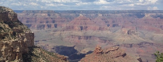 Grand Canyon National Park is one of Bucket List.