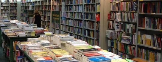 Casa del Libro is one of AFTERNOON.