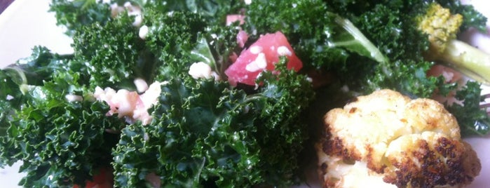 Tender Greens is one of Culver City Casual Dining.