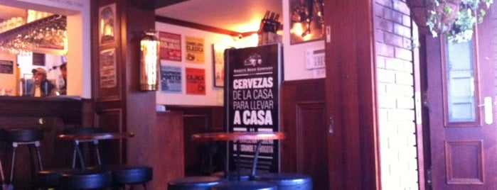 Bogota Beer Company is one of Colombia.