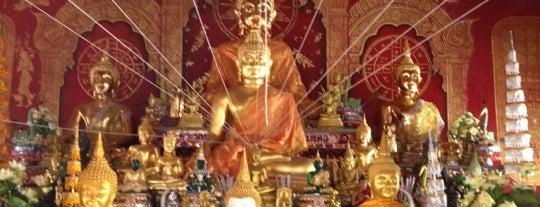 Wat Loikroh is one of Guide to the best spots Chiang Mai|เที่ยวเชียงใหม่.