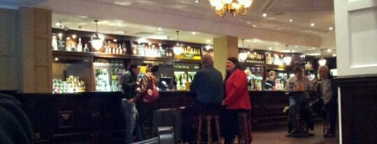 The Kings Tun (Wetherspoon) is one of JD Wetherspoons - Part 1.