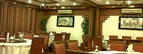 Sze Chuan House 四川菜 is one of Manila + Pasay Eats.