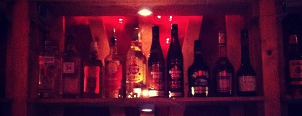 Nada is one of Stockholm Misc.
