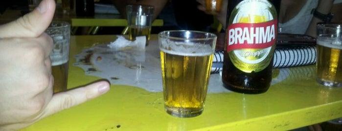 MacFil is one of Lugares para ficar bebado em São Paulo.