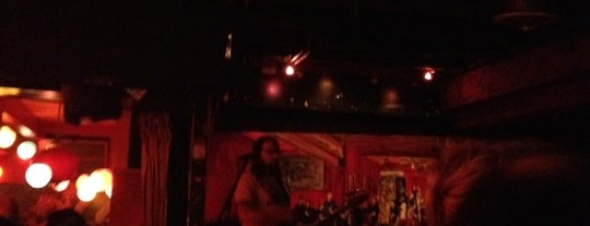 Sunset Tavern is one of Seattle's Best Music Venues - 2012.