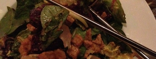 Sai Thai Kitchen is one of BYOB NYC.