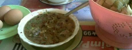 Coto Makassar is one of Must-visit Food in Kupang.