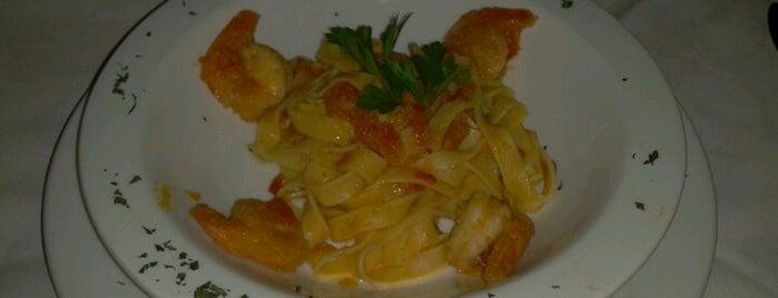 Trattoria Don Francesco is one of Restaurantes de Recife.