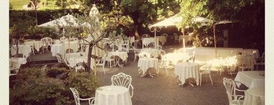 Romantikhotel Oberwirt is one of Urlaubskandidaten.