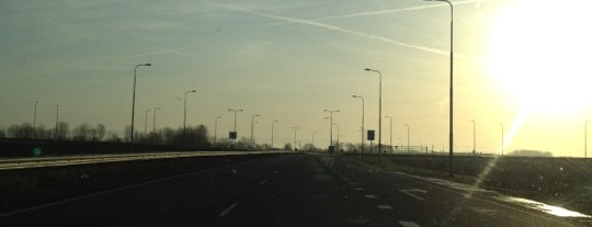 Aquaduct N11 is one of Bridges in the Netherlands.