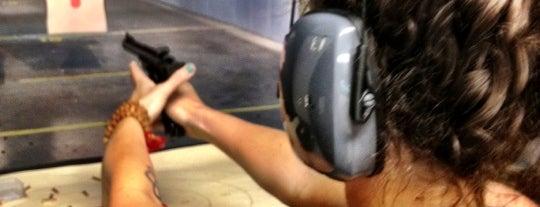 Sandy Springs Gun Club And Range is one of Shooting Ranges.