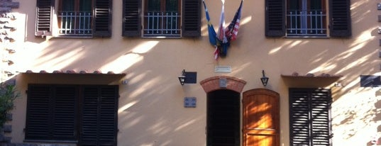 Hotel Panama Firenze is one of 4sq Specials in Tuscany.