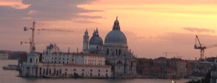 Ristorante Terrazza Danieli is one of Venice.