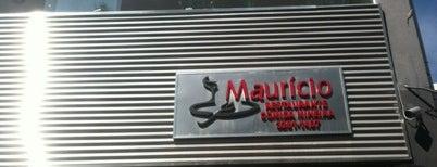 Maurício Restaurante is one of Rango.