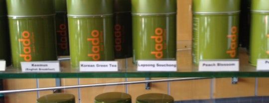 Dado Tea is one of Easy Lunch.