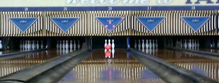 Tampa Lanes is one of Things to do in Tampa Bay.