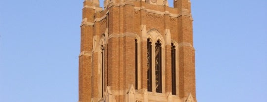Marquette Hall is one of Follow Marquette University history.