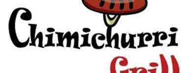 Chimichurri Grill is one of Food and Bars.