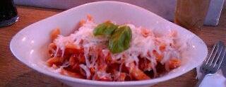 Vapiano is one of Must-visit Food in Kiel.