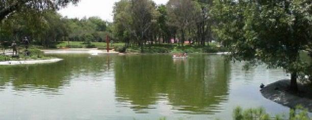 Parque Tezozómoc is one of Azcapunk.