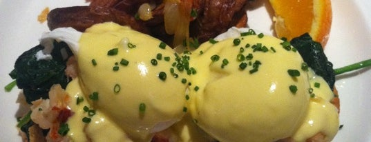 Jane is one of Best Brunch Spots in New York City.