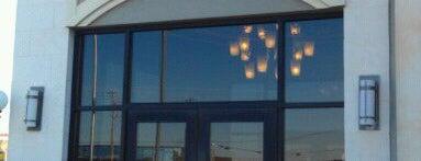 Melrose is one of Restaurants.