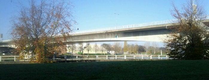 Noorderbrug is one of Bridges in the Netherlands.