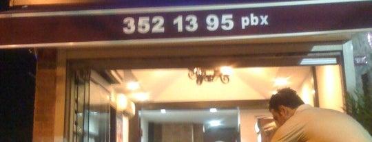 Pdc Pideci is one of MenümNette - İstanbul Mekanları.