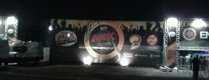 Rio Music Conference is one of Vida Noturna   Boites.